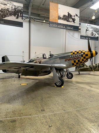 Valokuva: Historic Flight Foundation