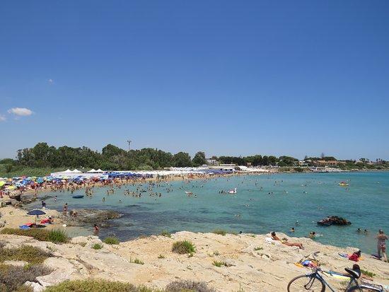Spiaggia di Arenella
