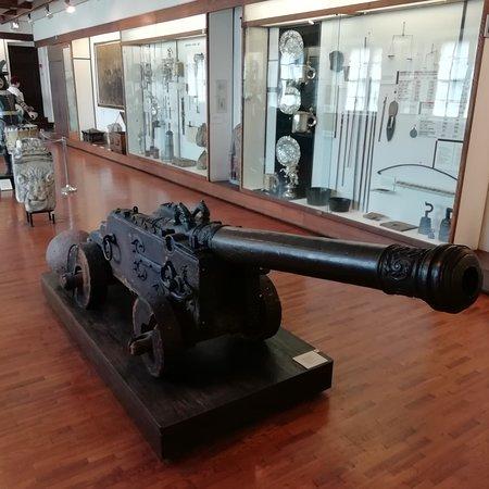 写真リガ航海史博物館枚