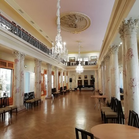 Museum of Riga's History and Navigation照片