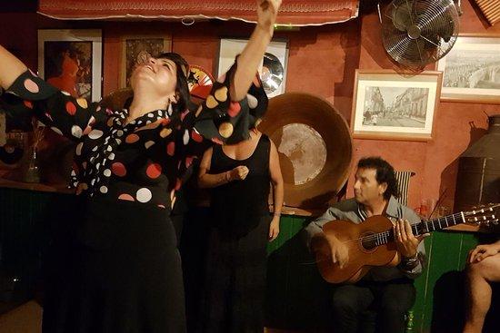 Flamenco Esencia