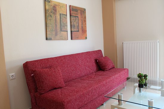 Antelia Homes: Living room