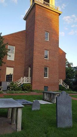 Presbyterian Meeting House