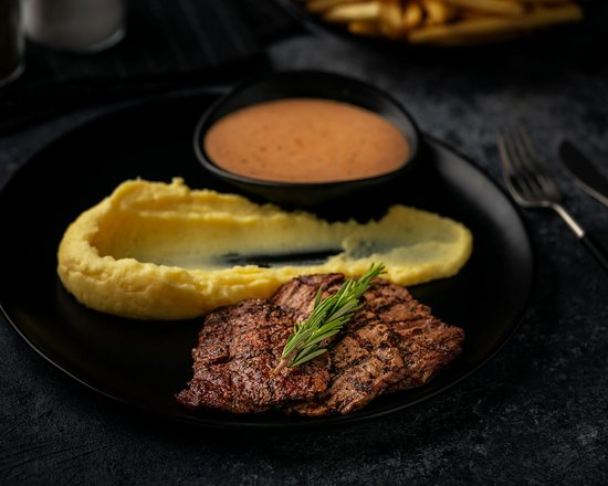 ACME Restaurant: Tenderloin Steak