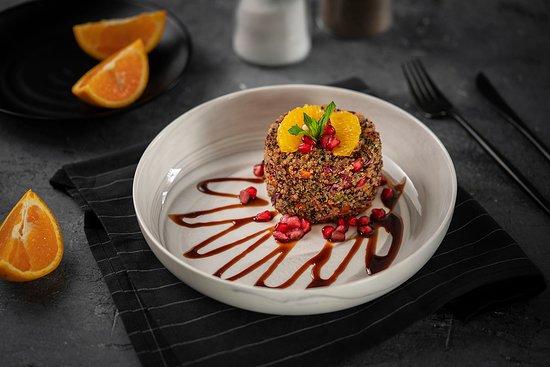 ACME Restaurant: Quinoa Salad