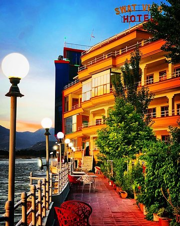 Pictures of Swat View hotel - Mingora Photos - Tripadvisor