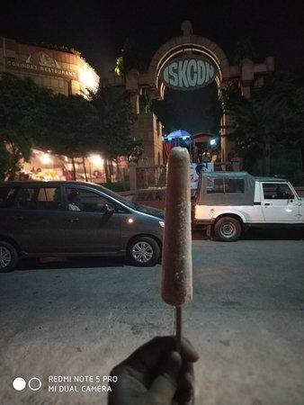 ISKCON Temple Delhi, New Delhi - TripAdvisor