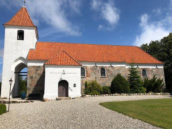 Voer Kirke