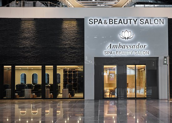 Ambassador Spa & Beauty Salon