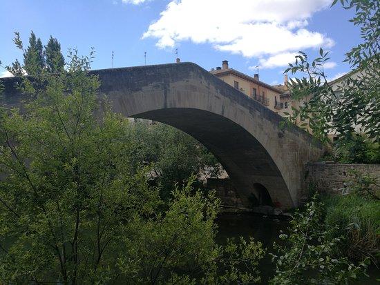Puente de la Carcel