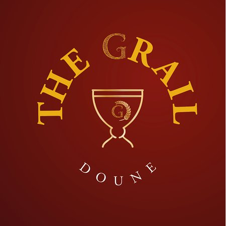 The Grail Doune
