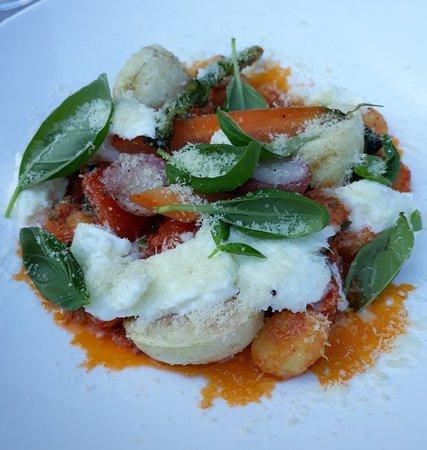 Sehr gutes italienisches Essen