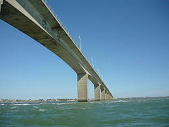 Pont de l'Ile d'Oleron