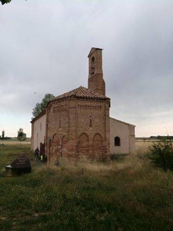 Ermita Virgen del Puente: Exterior de la Ermita.