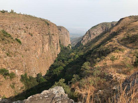 Bilde fra Rutana Province