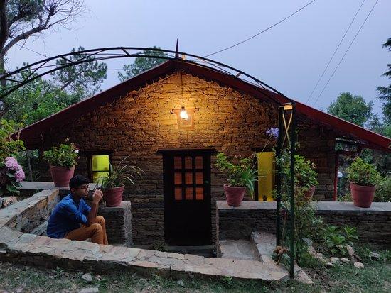 A home for complete rejuvenation