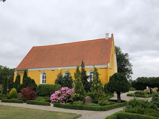 Birket Kirke
