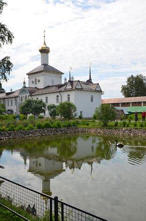 Tolga Convent
