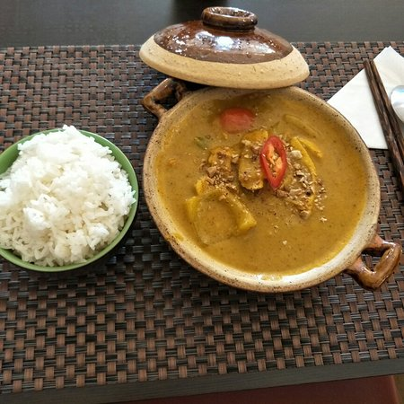 Supper Curry