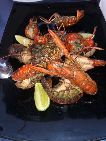 Delicias del mar en el RumRum