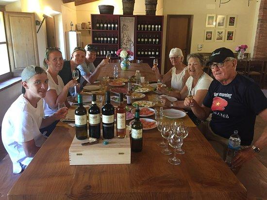 San Luciano Vini di Toscana