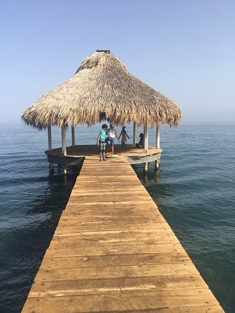 My visit to Palmar de Ocoa was one of the most fun I had.  With a really beautiful and attractive beach, lots of space to dive and have an excellent vacation.