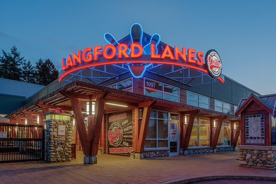 Langford, Canada : Victoria's entertainment destination!