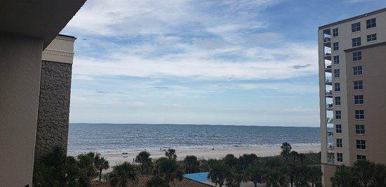 Valokuva: Hampton Inn Jacksonville Beach/Oceanfront