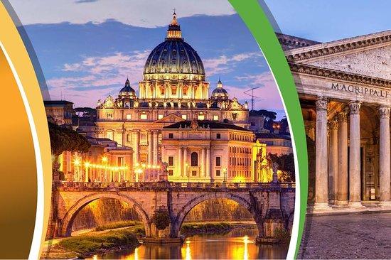 Explore Rome City