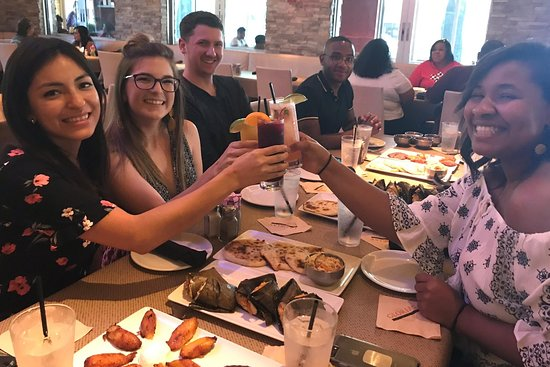 Fantastic Food Tours of Houston
