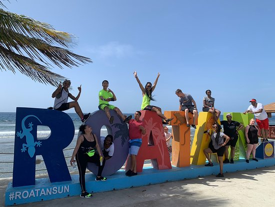 Roatan Fun Tours