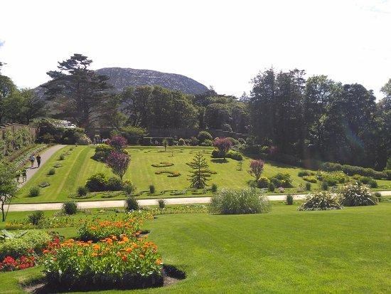 코네 마라 국립 공원 (Connemara National Park) 사진
