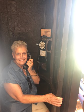 Jefferson Barracks Telephone Museum (Saint Louis) - UPDATED