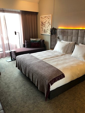 Beautiful and clean rooms