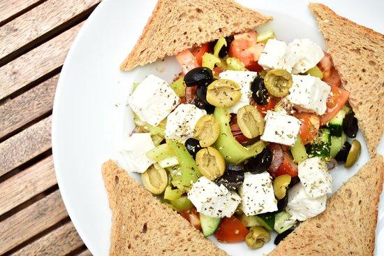Rhodos Salad