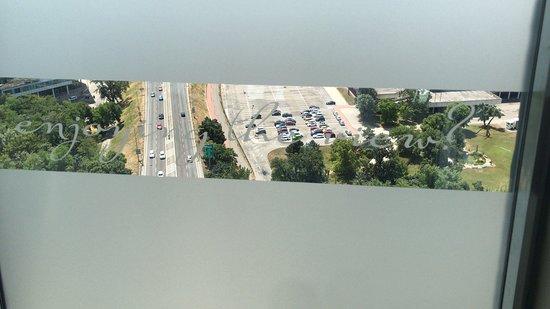 UFO Observation Deck Foto