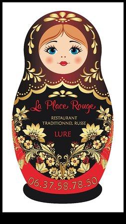 Restaurant traditionnel russe a La Place Rouge: 😍😍😍