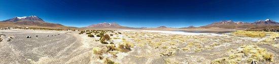 ¡Unboliviable! - the stunning Bolvian landscape