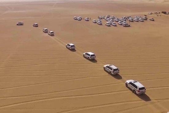 Arabian Desert Safari Dubai