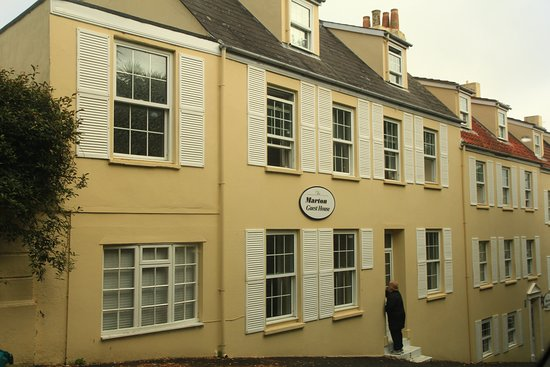 The Marton Guest House