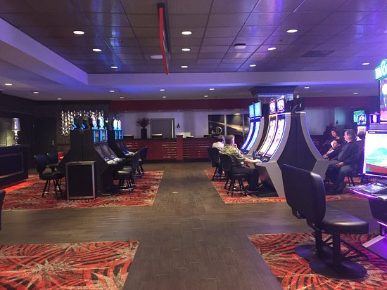 Casino at The D