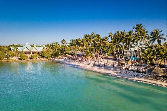 Hilton La Romana An All Inclusive Family Resort Updated