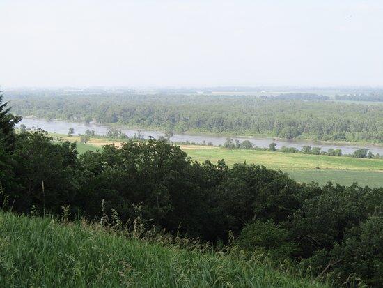Blackbird Scenic Overlook
