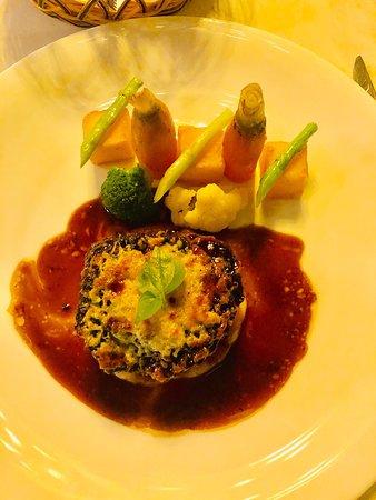 非常棒的一間法國餐廳