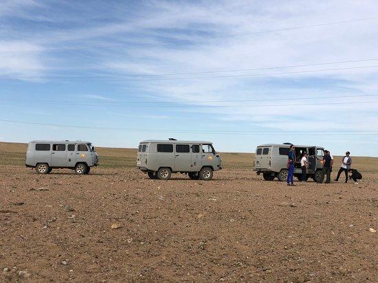 Foto Sunpath Mongolia