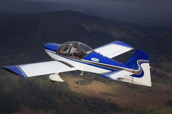 Sunshine Coast Flying School