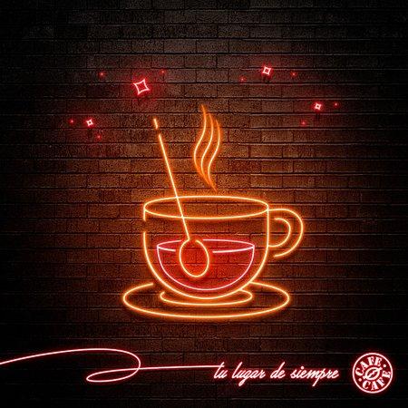 Cafe Cafe: disfruta de nuestros tés del mundo