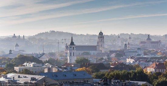 Vilnius Pilgrim Center
