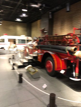Fire Museum (Yotsuya) - Book in Destination 2019 - All You Need to