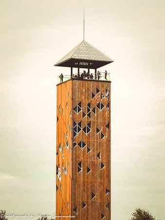 Birstonas, Lithuania: Birštonas Observation Tower